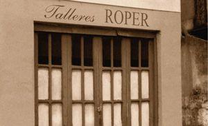 Puertas autom ticas roper nuestra historia - Puertas metalicas roper ...