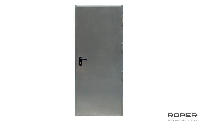 Puerta Batiente Cortafuegos 16