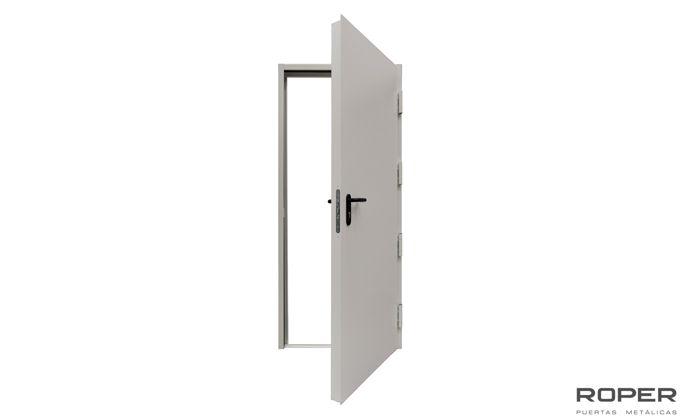 Puerta Batiente Cortafuegos 20