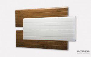 Panel Sandwich para Puertas