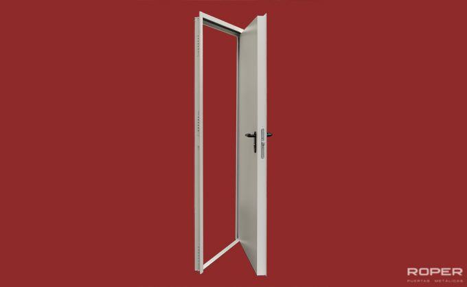 Puerta batiente cortafuegos roper - Puertas roper ...