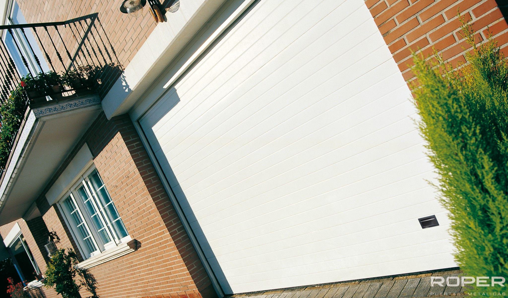 Consejos para el mantenimiento de puertas de garaje - Mantenimiento puertas de garaje ...