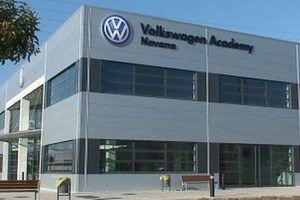 Puertas Roper en Volkswagen Navarra