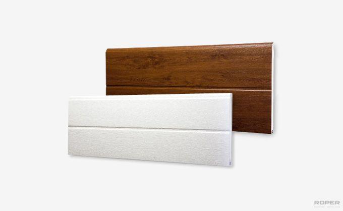 Panel Sandwich para Puertas 1