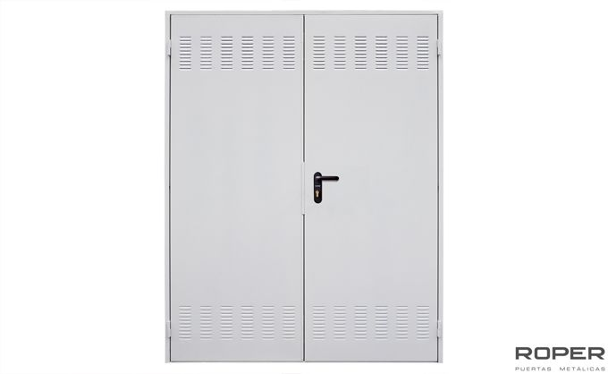 Multipurpose Doors 26