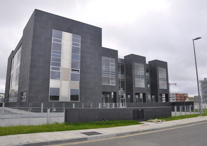 Edificio 3000(PCTCAN)
