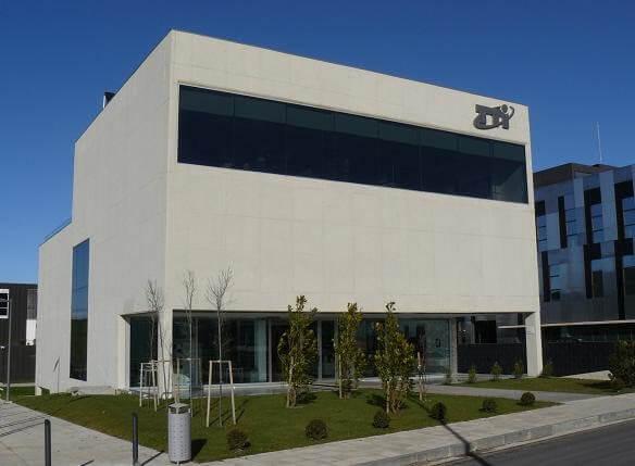 Edificio TTi(PCTCAN)