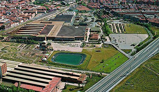 Factoría John Deere