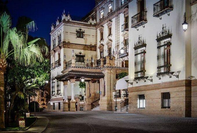 Hotel Alfonso XIII 5*