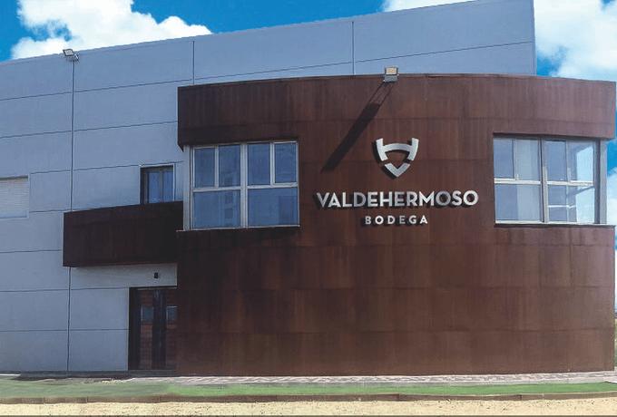 Bodega Valdehermoso