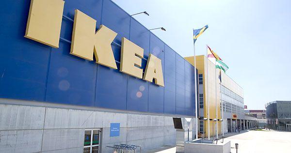 Ikea roper puertas met licas y automatismos - Puertas metalicas roper ...